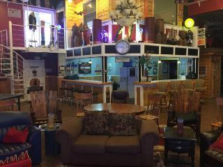 Premier Destination: Ultimate Man Cave Noblesville - Noblesville vacation rentals