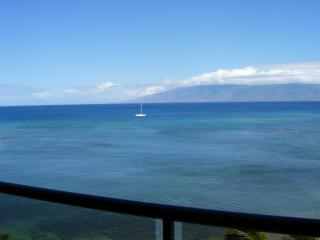 Kahana Reef  KR406 - Napili-Honokowai vacation rentals