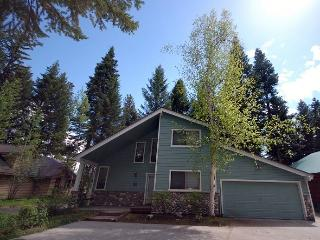 Evergreen House - McCall vacation rentals