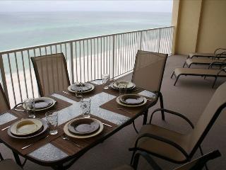 Ocean Reef. Summer rental by weekly only - Panama City Beach vacation rentals
