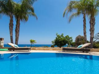 Oceanview Villa 167 - 3 bed with stunning sea view - Protaras vacation rentals