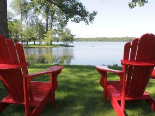 Little Bay Getaway - Prince Edward County vacation rentals