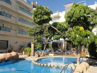 2 Bedroom Aparthotel  sleeps 4 in Cabo Roig, Spain - Cabo Roig vacation rentals
