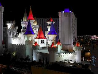 Spectacular Excalibur Resort & Casino - Las Vegas vacation rentals