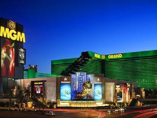 Outstanding MGM Grand Resort & Casino - Las Vegas vacation rentals