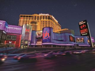 Fantastic Planet Hollywood Resort & Casino - Las Vegas vacation rentals