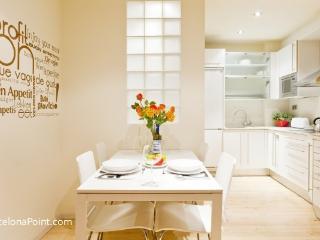 Volta d'en Dusai Born Apartment - Barcelona vacation rentals