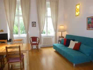 1 Bedroom Vacation Apartment in Berlin - Berlin vacation rentals