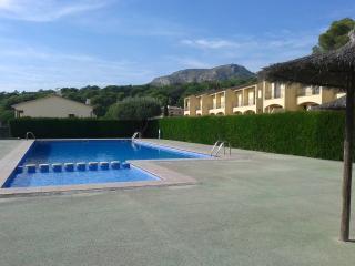 SOLRIC 2D - 4/6 - Torroella de Montgri vacation rentals