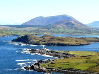 Kerry's House of Healing - Portmagee vacation rentals