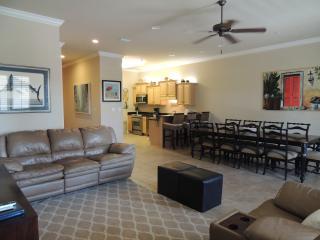 1500 Via de Luna Dr. Regency Cabanas Townhouse - Pensacola Beach vacation rentals