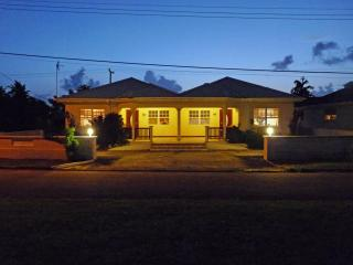 Caribbean Sun Beach Condos-Palm Tree House - Barbados vacation rentals