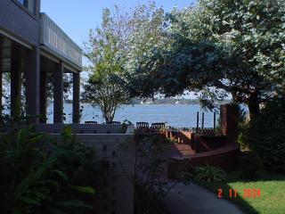 BELLA SERA  North Carolina  WATERFRONT - Oak Island vacation rentals