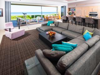 Sunset Beachfront  Villa  In Gated Sunset Colony - Haleiwa vacation rentals