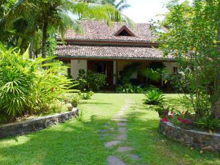 2 bedroom villa in Unawatuna - Unawatuna vacation rentals
