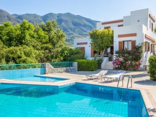 Villa Thymari in Lefkogeia, Rethymnon, Crete - Lefkogia vacation rentals