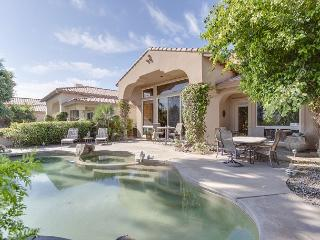 4BR/3.5BA Golf Course Villa and Casita in La Quinta with Pool, Sleeps 7 - La Quinta vacation rentals