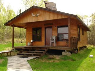Wilderness Air - Campfire Lake - Vermilion Bay vacation rentals