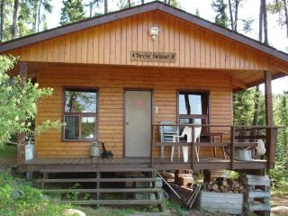 Wilderness Air - Devlin Lake - Vermilion Bay vacation rentals
