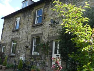 Vacation Rental in Derbyshire