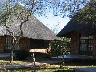 Bateleur Bushcamp & Luxury Chalets - Marloth Park vacation rentals