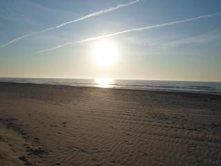Oceanfront on the beach - North Wildwood vacation rentals