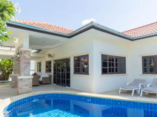 Orchid Paradise Homes OPV09 - Hua Hin vacation rentals
