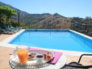 Jazmín Azul - Competa vacation rentals