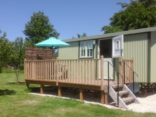 Pinnock Wood Farm Shepherds Hut - Winchcombe vacation rentals