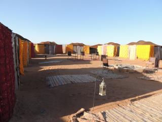 DESERT PASSIONS BIVOUAC - M'Hamid vacation rentals