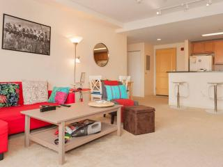 Cozy 2BD with Free Parking - Boston vacation rentals