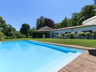 Eye-catching villa with pool - Dormelletto vacation rentals