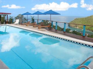 Panoramic Villa - Marigot Bay vacation rentals