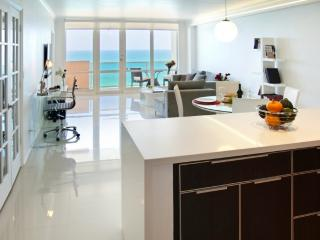 The Pavillion on the Ocean 2 Bed / 2 Bath - North Miami Beach vacation rentals