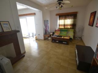 Agia Napa Central 3 bedroom flat - Ayia Napa vacation rentals