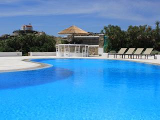 EL MAR Estate & Villas - Villa Nautilus (5 bedroom - Mykonos vacation rentals