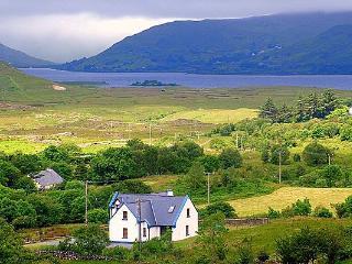 Finny,Off Wild Atlantic Way,luxury home, sleeps 6 - Clonbur vacation rentals