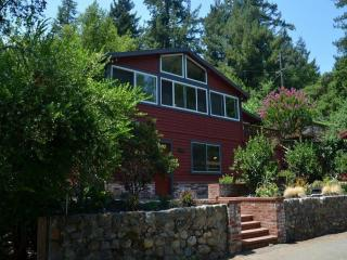 The Hideaway on the Russian River in Healdsburg - Healdsburg vacation rentals