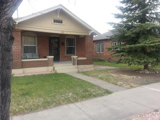 2 Bed-1 Bath in Alamosa, Close to Great Sand Dunes - Alamosa vacation rentals