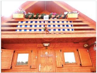 Das Strandhaus an der Ostsee in Polen - Mielno vacation rentals