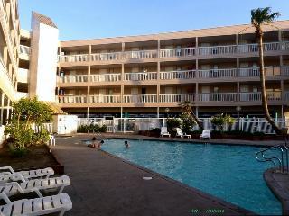 Furnished beach condo - Corpus Christi vacation rentals