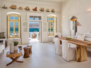 Villa Kampani - Mykonos Town vacation rentals