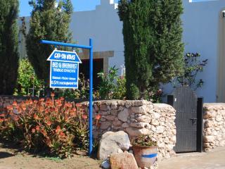 CAP SIM HOUSE LA BERBERE - Essaouira vacation rentals