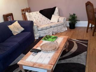 The Cottage at Bank Terrace - Mytholmroyd vacation rentals