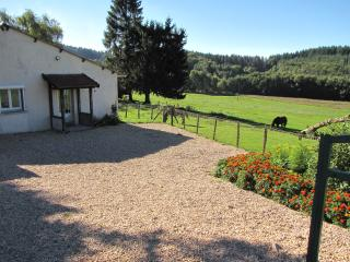 maison dubois - Eymoutiers vacation rentals