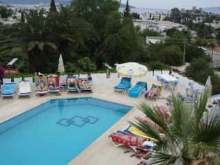 DASİS APARTMENT - Bodrum vacation rentals
