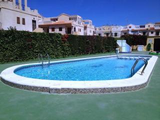 Apartment in La Siesta, El Chaparral, Torrevieja - Alicante vacation rentals