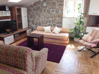 Apartment Hortensia 2 for 4 - Opatija vacation rentals
