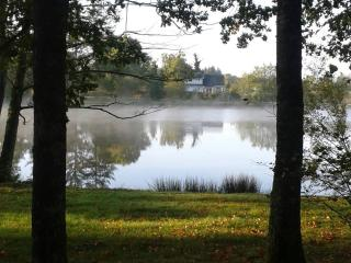 La maison blanche - Roussac vacation rentals