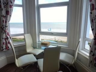 Beaconsfield sea view apartment - Bridlington vacation rentals